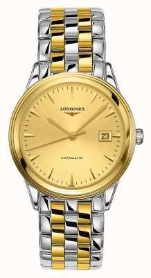Longines | les grandes classiques | hommes | suisse automatique L49743327