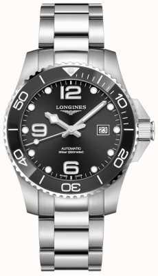 Longines | sport d'hydroconquest | 43mm hommes | suisse automatique | L37824566