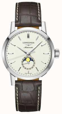 Longines | Collection 1832 | hommes | phase de lune | suisse automatique L48264922
