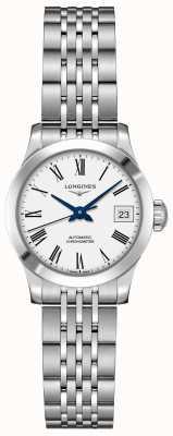 Longines | record | des femmes | suisse automatique L23204116