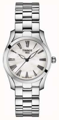 Tissot | bracelet en acier inoxydable pour femmes | nacre T1122101111300