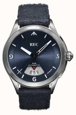 REC | pt879 mk ix spitfire | bluebird édition limitée | auto RJM-04