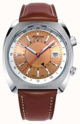 Alpina Héritage pilote débutant hommes AL-555RGS4H6