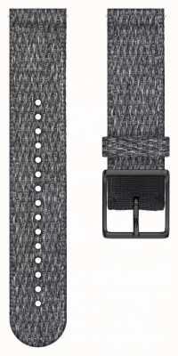 Polar | bracelet en tissu ignite uniquement | noir mélange s / m 91080476