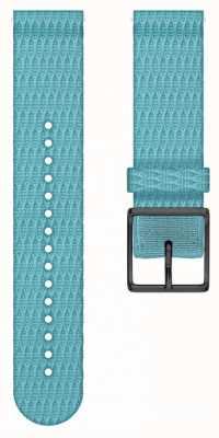 Polar | bracelet en tissu ignite uniquement | aqua s / m 91080477