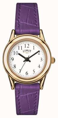 Limit Sangle violette femme blanche 6982