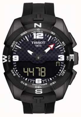 Tissot T-touch | expert solaire | édition spéciale tour de france 2019 T0914204705704