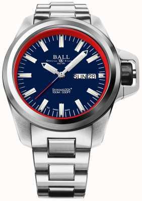 Ball Watch Company | ingénieur hydrocarbure | devgru | édition limitée NM3200C-SJ-BERD
