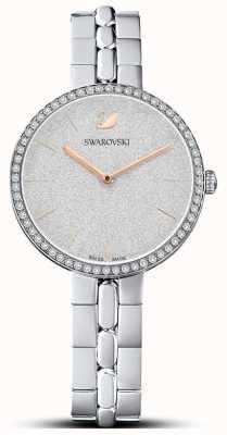 Swarovski | femmes | cosmopolite | bracelet argenté | 5517807