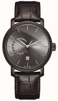 Rado Diamaster power reserve xl automatique R14141306