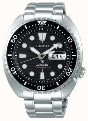 Seiko Prospex hommes mécanique | bracelet en acier inoxydable SRPE03K1