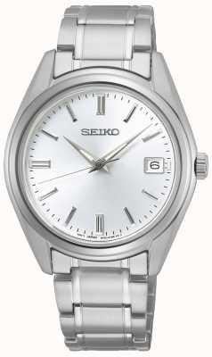 Seiko | quartz hommes conceptuels | bracelet en acier inoxydable | SUR315P1
