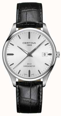 Certina Hommes | ds-8 | montre chronomètre | C0334511603100