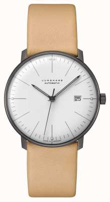 Montre Max Bill Automatic Junghans 027/4000.04