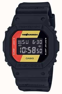 Casio G-shock l'édition limitée du 15e anniversaire des centaines DW-5600HDR-1ER
