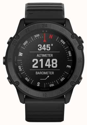 Garmin Delta Tactix | smartwatch militaire gps édition saphir 010-02357-01