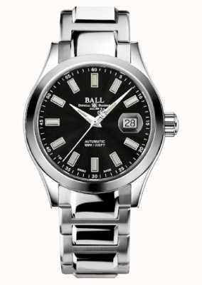 Ball Watch Company Hommes | ingénieur iii | merveille NM2026C-S23J-BK