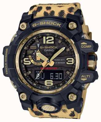 Casio Promesse G-Shock Mudmaster Wildlife GWG-1000WLP-1AER