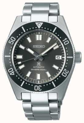 Seiko Propsex automatique 200m plongeurs | bracelet en acier inoxydable SPB143J1