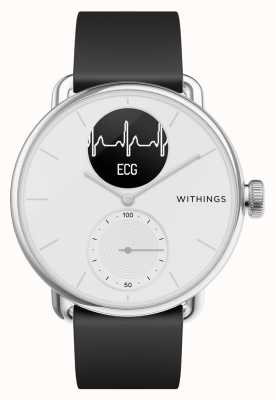 Withings Scanwatch 38mm - blanc HWA09-MODEL 1-ALL-INT
