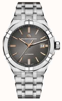 Maurice Lacroix Aikon | automatique | bracelet en argent AI6007-SS002-331-1