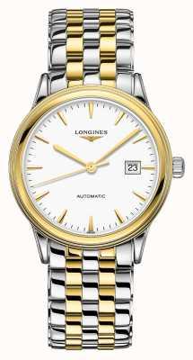 Longines Flagship | hommes | suisse automatique L49843227