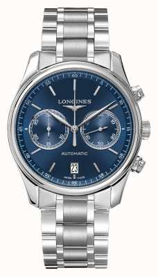 Longines Master collection | hommes | suisse automatique L26294926