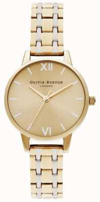 Olivia Burton | la collection angleterre | montre sunray OB16EN03