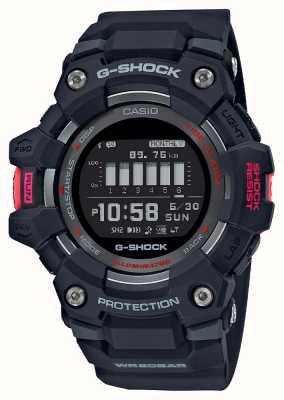 Casio G-shock   g-squad   steptracker   bluetooth   noir GBD-100-1ER