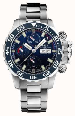 Ball Watch Company Cadran bleu ingénieur hydrocarbon nedu DC3026A-S3C-BE