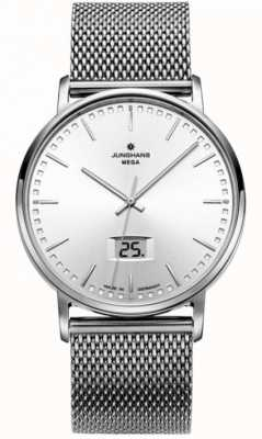 Junghans Milano radio collection contrôlée 030/4941.44