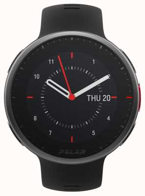Polar | vantage v2 premium | montre multisports | noir | 90082710
