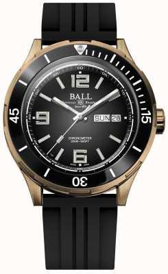 Ball Watch Company Roadmaster   bronze archange   édition limitée   DM3070B-P1CJ-BK