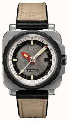 REC Rnr rockfighter | 2003 land rover defender | édition limitée REC-061