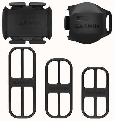 Garmin Capteur de vitesse vélo 2 / capteur de cadence 2 bundle fourmi + bluetooth 010-12845-00