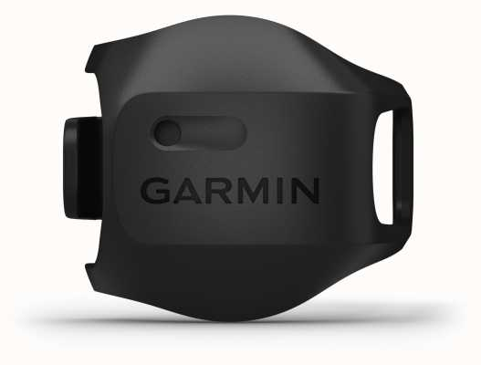 Garmin Capteur de vitesse 2 ant + / capteur de vélo bluetooth uniquement 010-12843-00