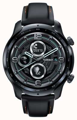 TicWatch | pro 3 gps 4g lte | smartwatch plateforme qualcomm 4100 | 145099-WH11013