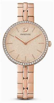 Swarovski Cosmopolitan | bracelet en métal | plaqué or rose pvd | 5517800