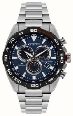 Citizen Chronographe de plongée Atomic Promaster CB5034-58L