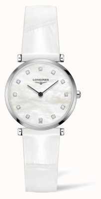 La Grande Classique de Longines Diamond White L45124870