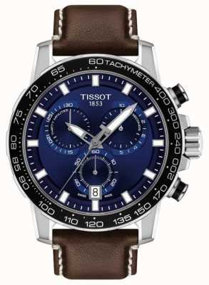 Tissot Homme Supersport Quartz EOL Chrono T1256171604100