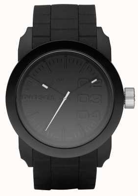 Diesel Gents cadran noir montre bracelet DZ1437