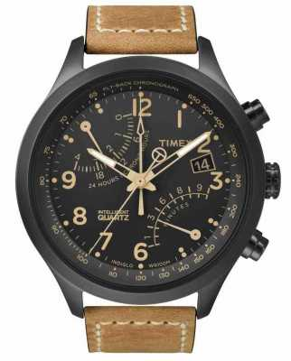 Montre Timex IQ T Série Fly-Back chrono T2N700
