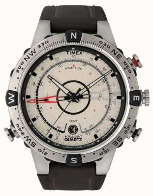 Timex Iq marée T2N721